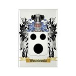 Wasielewski Rectangle Magnet (10 pack)