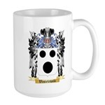 Wasielewski Large Mug