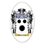 Wasielczyk Sticker (Oval 50 pk)