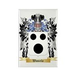 Wasiela Rectangle Magnet (10 pack)