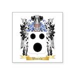 Wasiela Square Sticker 3