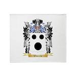Wasiela Throw Blanket