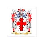 Wasiak Square Sticker 3