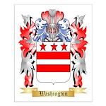 Washington Small Poster