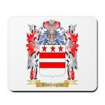 Washington Mousepad