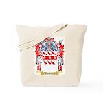 Washburn Tote Bag