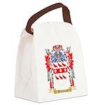 Washburn Canvas Lunch Bag