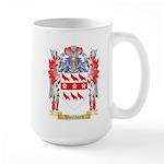 Washburn Large Mug