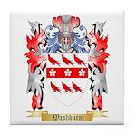 Washburn Tile Coaster