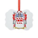 Washburn Picture Ornament