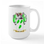 Warwick Large Mug