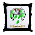 Warwick Throw Pillow