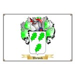 Warwick Banner