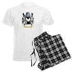 Warton Men's Light Pajamas