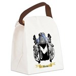 Warton Canvas Lunch Bag