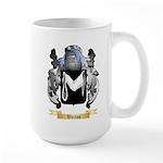 Warton Large Mug