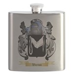 Warton Flask
