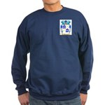 Warring Sweatshirt (dark)