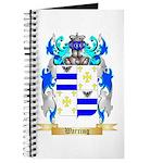 Warring Journal