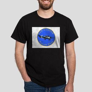 Private Pilot - Bonanza T-Shirt