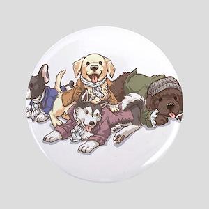Hamilton Musical x Dogs Button