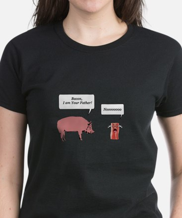 Bacon, I am Your Farther T-Shirt
