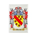 Warrin Rectangle Magnet (100 pack)