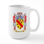 Warrin Large Mug