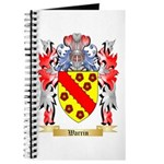 Warrin Journal