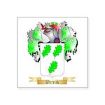 Warrick Square Sticker 3