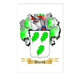 Warrick Postcards (Package of 8)