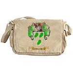Warrick Messenger Bag