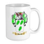 Warrick Large Mug