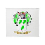 Warrick Throw Blanket