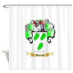 Warrick Shower Curtain