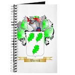 Warrick Journal