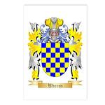 Warren Postcards (Package of 8)