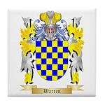 Warren Tile Coaster
