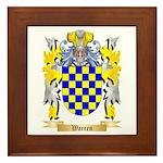 Warren Framed Tile