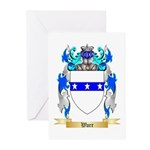 Warr Greeting Cards (Pk of 20)