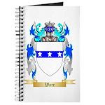 Warr Journal
