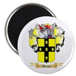 Warner 2 Magnet
