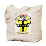 Warner 2 Tote Bag