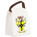 Warner 2 Canvas Lunch Bag