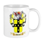 Warner 2 Mug