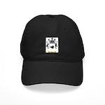 Warne Black Cap