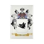 Warne Rectangle Magnet (100 pack)