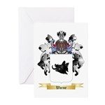 Warne Greeting Cards (Pk of 20)