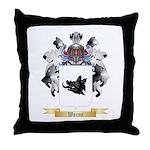 Warne Throw Pillow