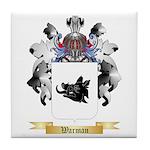 Warman Tile Coaster